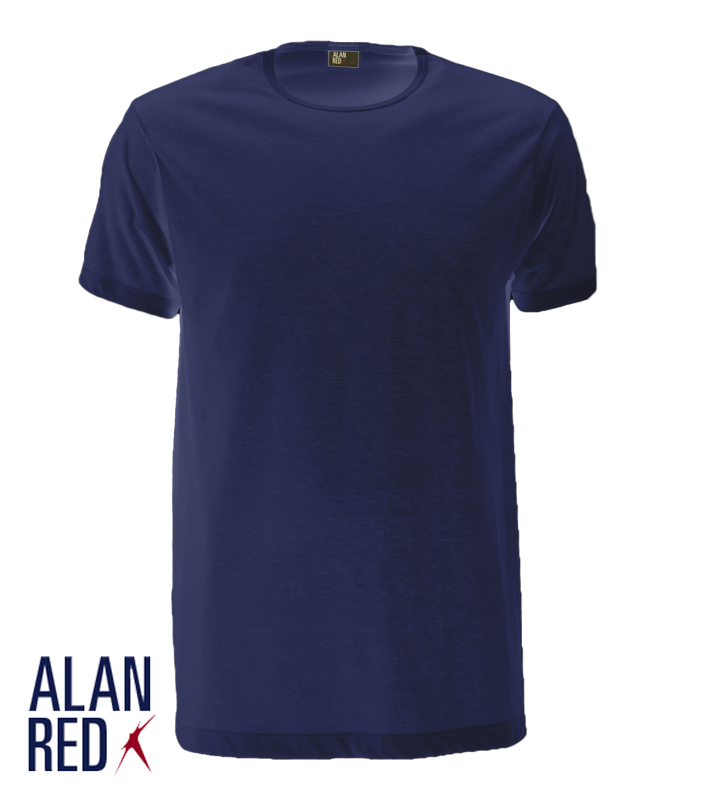 Alan Red Derby - ultramarine 1-pack