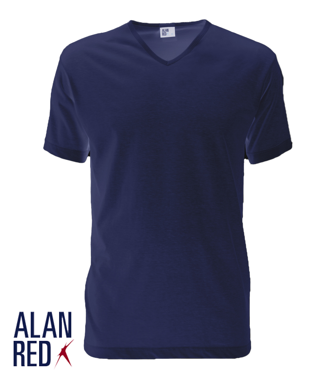 Alan Red Vermont - ultramarine 1-pack
